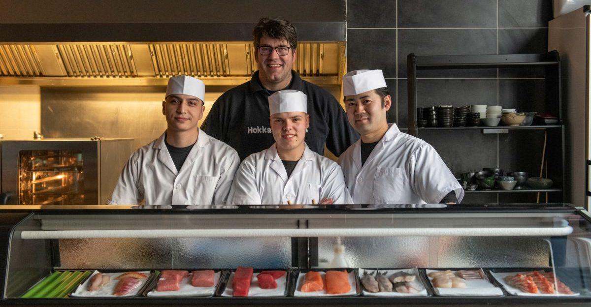Lees meer over het artikel Vacature: Restaurantmanager